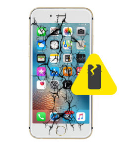 iPhone 6S skjerm reparasjon