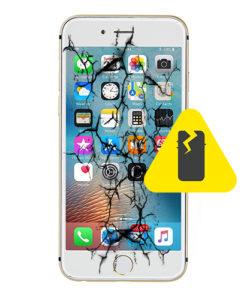 iPhone 6s plus skjerm reparasjon