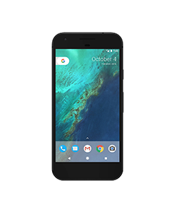 Google Pixel reparasjon