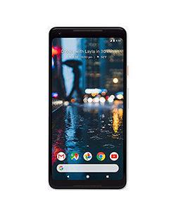 Google Pixel 2 reparasjon