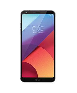 LG G6 reparasjon