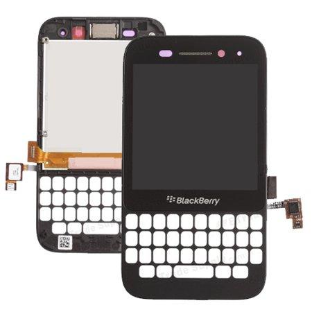 blackberry deler