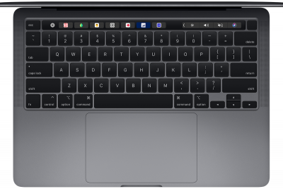 macbook Tastaturbytte